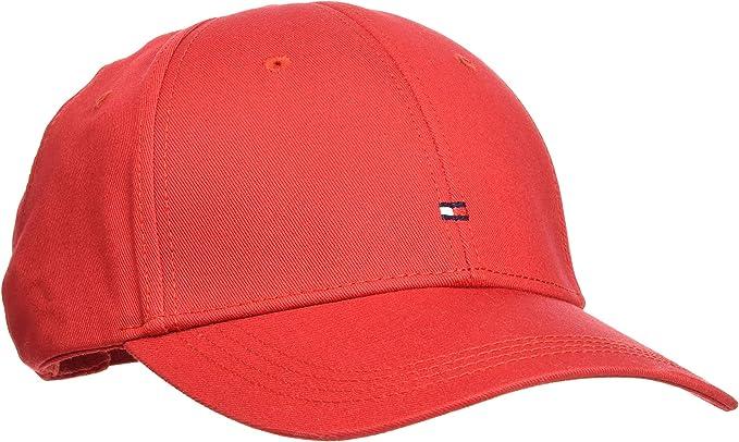 Oferta amazon: Tommy Hilfiger Classic BB Cap Sombrero para Hombre