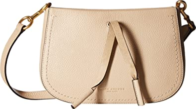 1d7c654a7ee21e Marc Jacobs Womens Maverick Cross-Body Bag Beige (Antique Beige ...