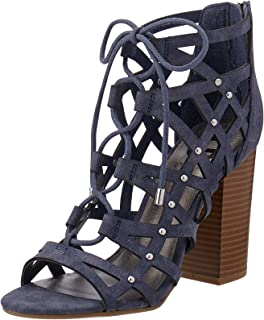 ea07ca8bd9df0 G by Guess Womens Juto6 Open Toe Casual Strappy Sandals