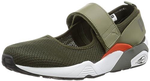 cc097ffdc34 Puma Women s Trinomic Open Sneaker