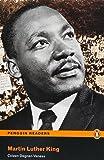 Peguin Readers 3:Martin Luther King Book & CD Pack: Level 3 (Penguin Readers (Graded Readers)) - 9781405879187
