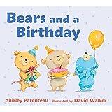 Bears and a Birthday (Bears on Chairs)