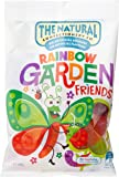 The Natural Confectionery Company Rainbow Garden Friends Lollies, 12 x 180 Grams