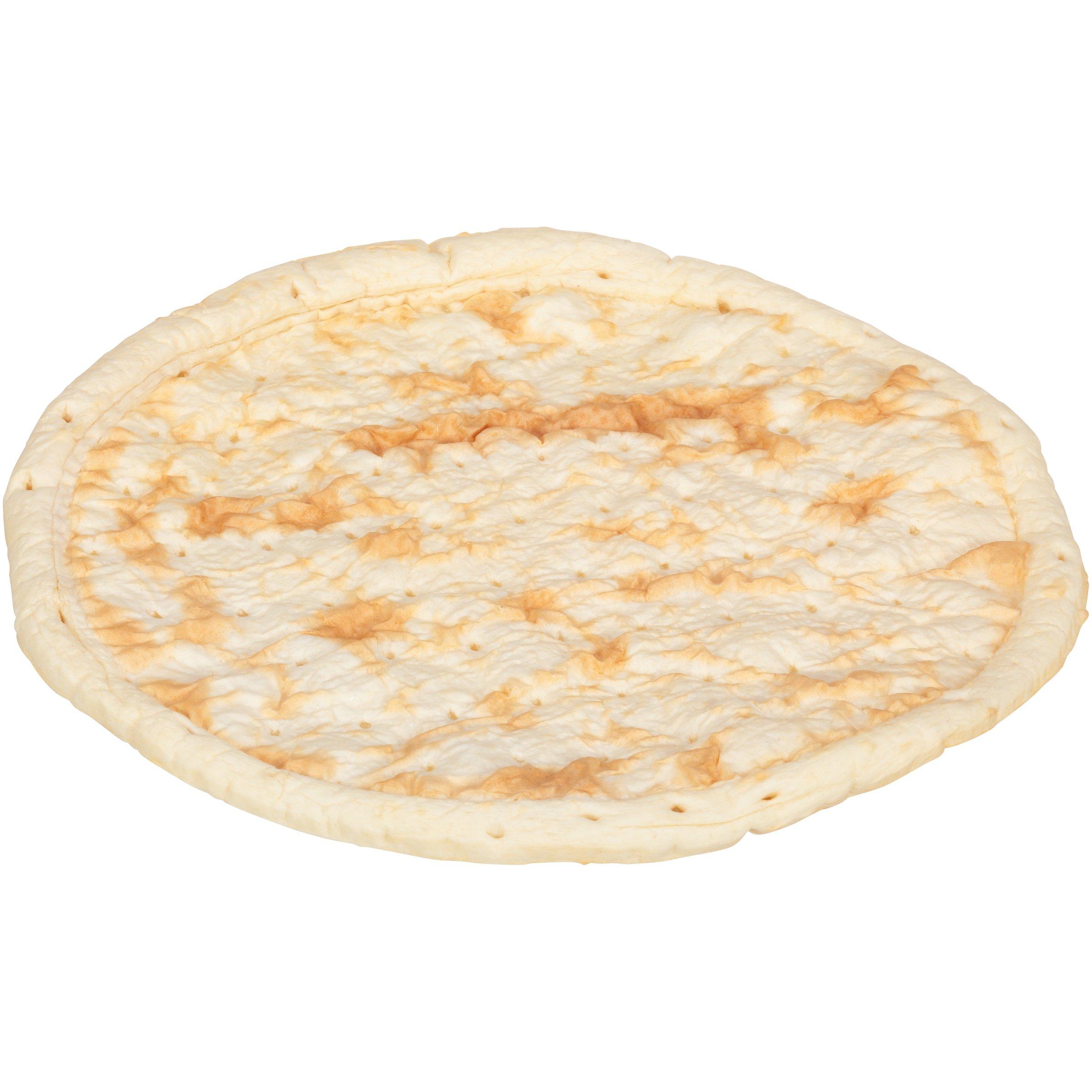 Bonici 12'' Pizza Crust, 4.75 lb, (Pack of 4)