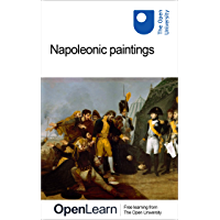 Napoleonic paintings (English Edition)