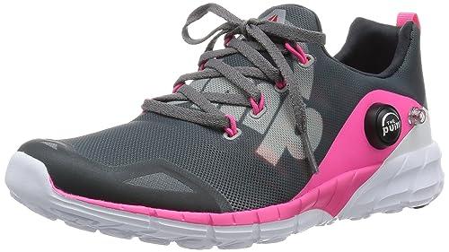 Reebok 2750 COTU Classic - Zapatillas Mujer: Amazon.es: Zapatos y complementos