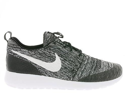 Nike Damen 704927-011 Traillaufschuhe, Schwarz (Black/White), 36.5 EU