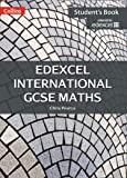 Edexcel International GCSE Maths Student Book (Edexcel International GCSE)