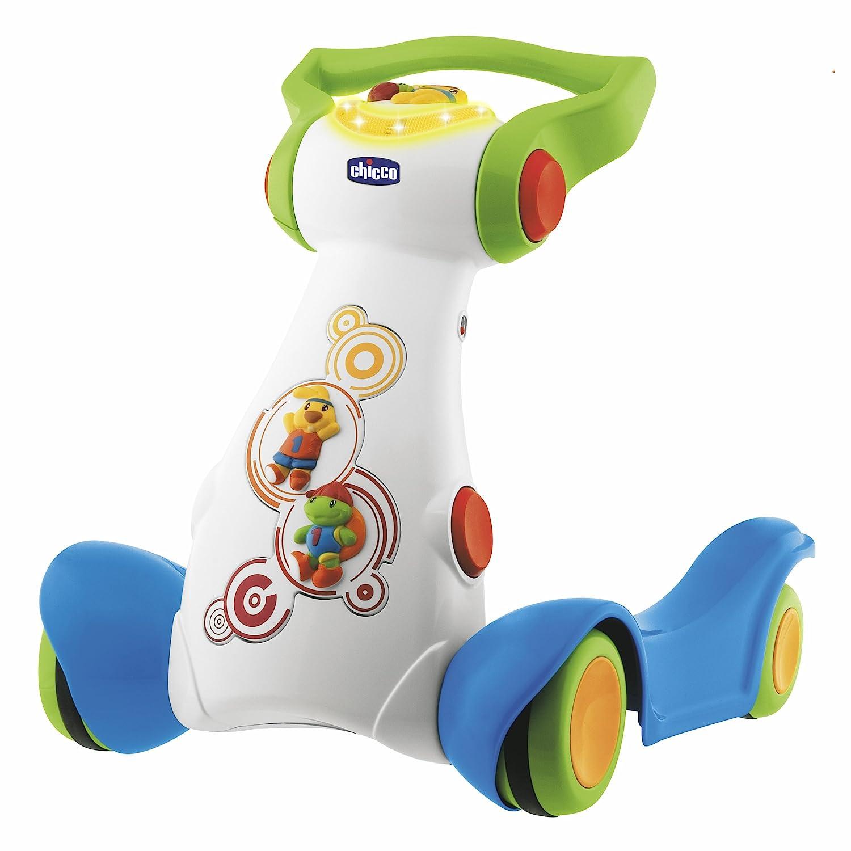 Chicco - Baby Jogging 00071517000000: Amazon.es: Juguetes y juegos