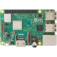 Raspberry Pi SBC001 3 Model B+ Motherboard