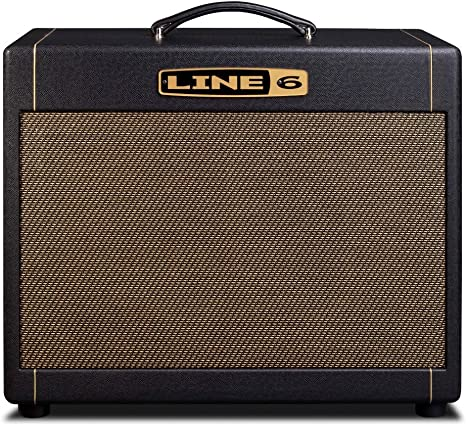 Line 6 DT25-CAB - Dt 25 cab amplificador de guitarra: Amazon.es ...