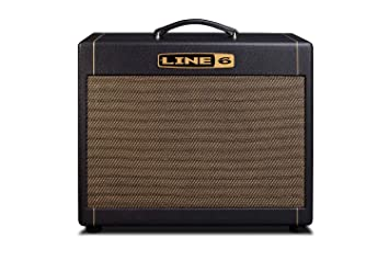 Amazon.com: Line 6 99-030-1702 DT25 1x12 Extension Guitar Speaker ...