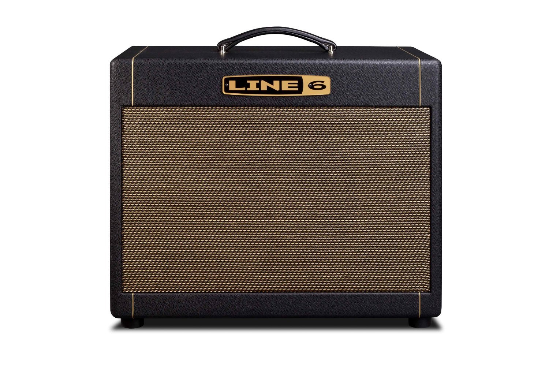 Line 6 99-030-1702 DT25 1x12 Extension Guitar Speaker Cabinet by Line 6
