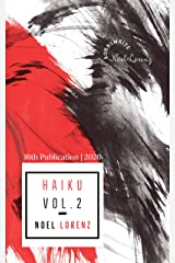 Haiku (vol.2): Japanese Form of Poetry (Japanese Poetry Series Book 4) Kindle Edition