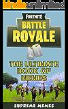 Fortnite: Battle Royale - The Ultimate Book of Memes