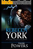 Dark Powers (Decorah Security Series, Book #5): A Paranormal Romantic Suspense Novel
