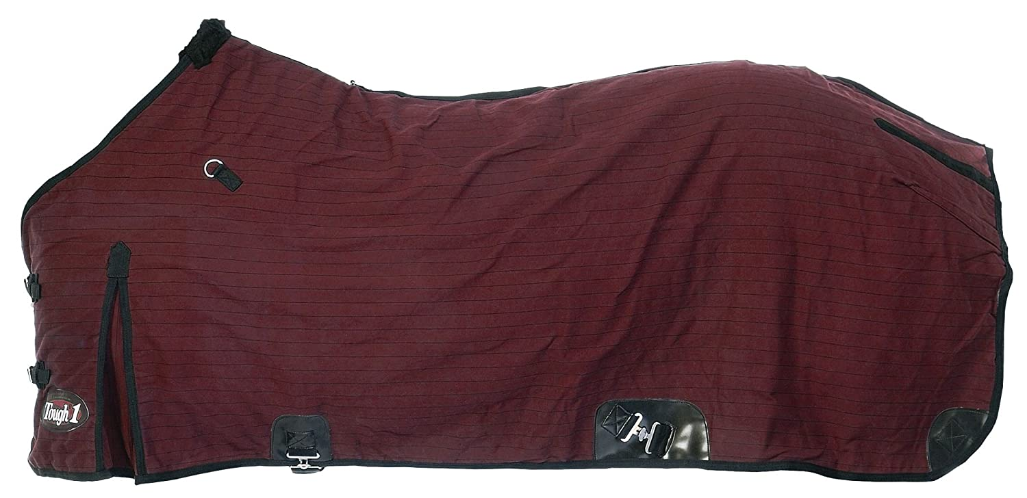 Burgundy 78-Inch Burgundy 78-Inch Tough 1 Storm-Buster West Coast Blanket