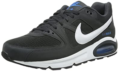 0dc0b7fbfc46f Nike Men s Air Max Command Gymnastics Shoes
