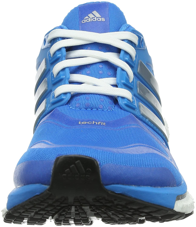 Adidas Adidas Adidas Energy Boost 2 D66257 Damen Laufschuhe Blau (Solar Blau S14/Tech Grau Metallic S14/Solar Metallic S14) 616824