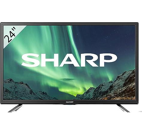 Panasonic TX-L24XM6E - Televisión LED de 24 pulgadas HD Ready (50 HZ, 2 HDMI): Amazon.es: Electrónica