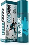 ROCKTAPE Pain Relief Cooling Gel, 6% Menthol, Paraben Free, Sulfate Free, NSAID Free, RockSauce Chill, 3oz or 32oz