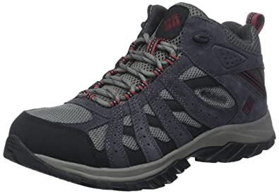 d8a117397ca Columbia Canyon Point Mid Waterproof  Chaussures de Randonnée Hautes ...
