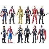 Avengers Titan Hero Series 12 Pack
