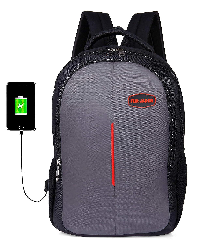 Fur Jaden 15.6 Inch Laptop Backpack 25 LTR