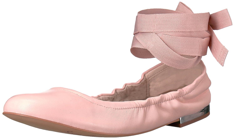 Sam Edelman Women's Fallon Ballet Flat B01LZNFE5L 6.5 M US|Primrose