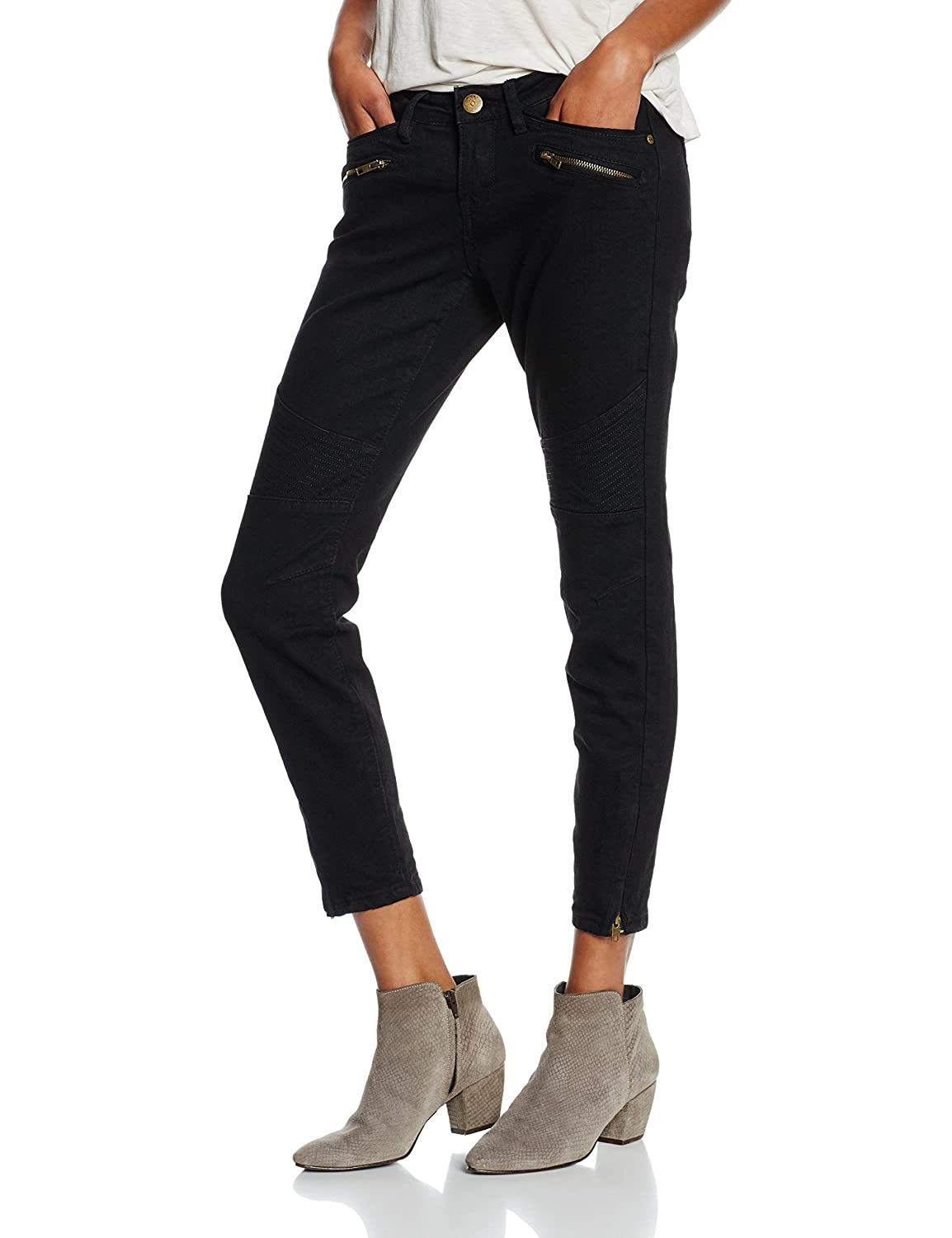 Adosmanos Rock Wreapped Angel cr Jeans Megan co Femme Well OqYAfOw