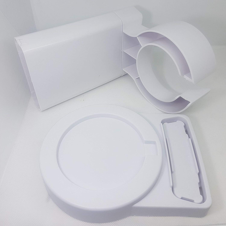mit Dosierfunktion Home Gadgets Spender f/ür M/üsli N/üsse Bonbons etc Cerealien