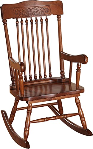 ACME Furniture 59218 Kloris Youth Rocking Chair