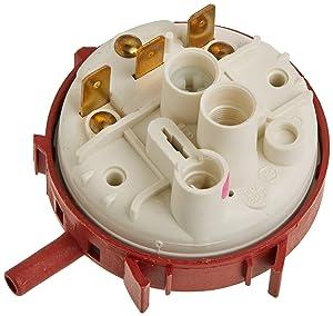 Frigidaire 134433701 Washing Machine Pressure Switch