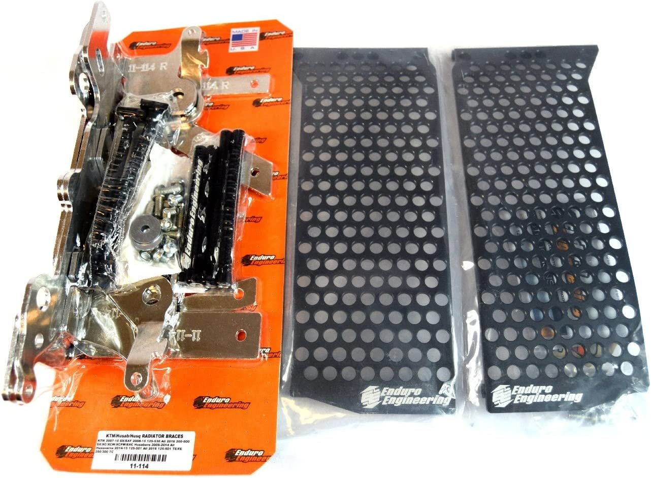 Water Pump Rebuild Kit KTM XCW 250 2006-2016 XC-W 250