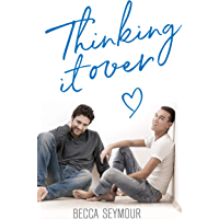 Thinking It Over (True-Blue Book 4) (English Edition)