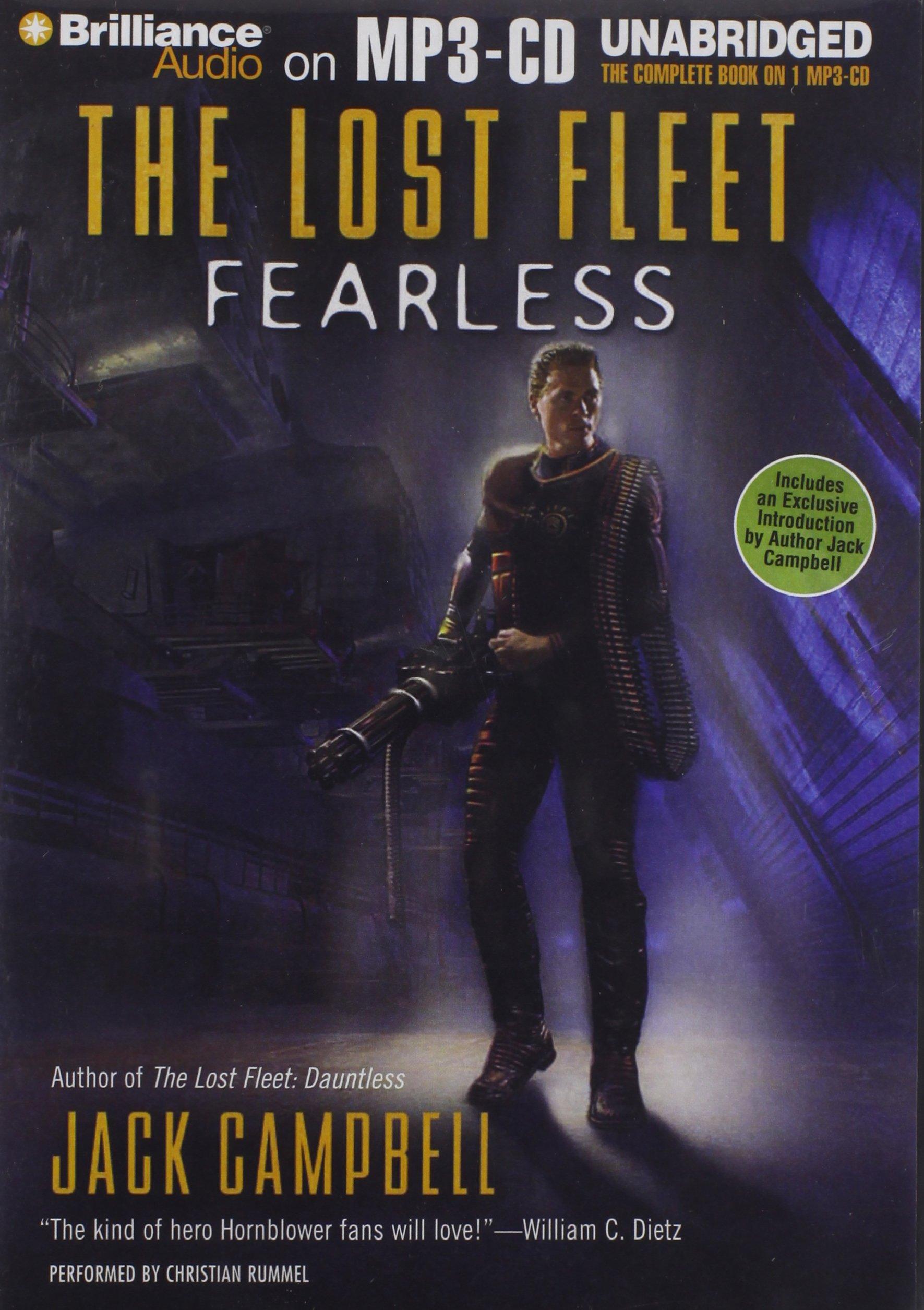 Fearless (The Lost Fleet Series) pdf epub