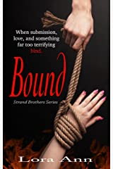 Bound (Strand Brothers Series, book 2) Kindle Edition