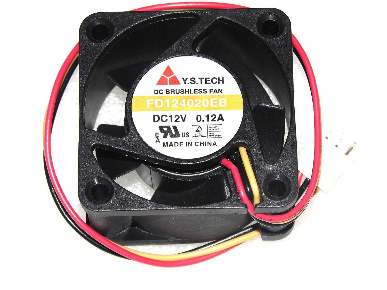 Y.S. Tech 40 * 40 * 20 fd124020eb: Amazon.de: Elektronik