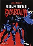 Fenomenologia di Diabolik