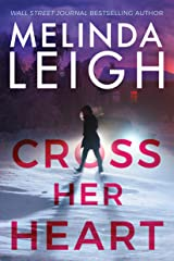 Cross Her Heart (Bree Taggert Book 1) Kindle Edition