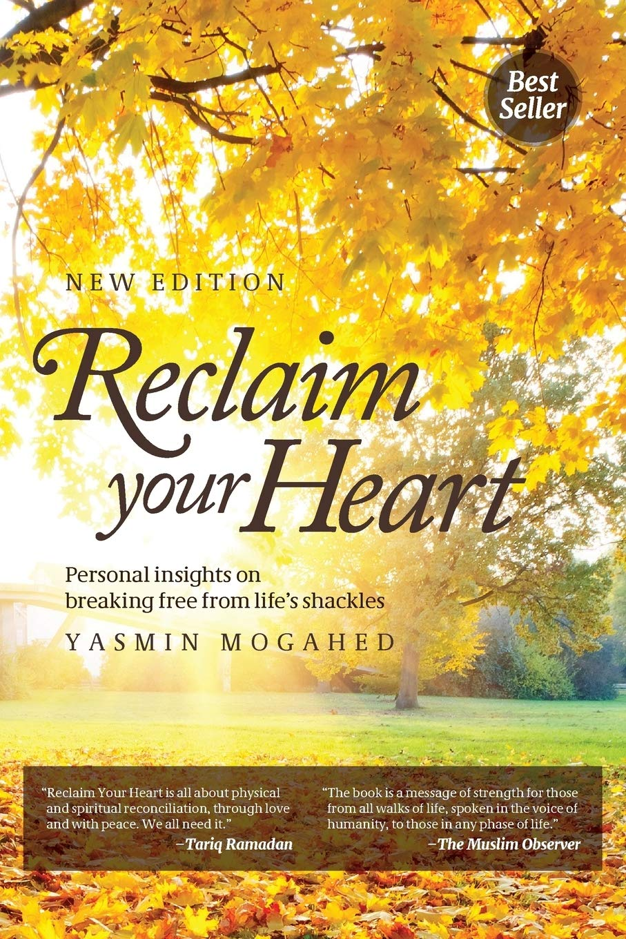 Reclaim Your Heart by FB Publishing