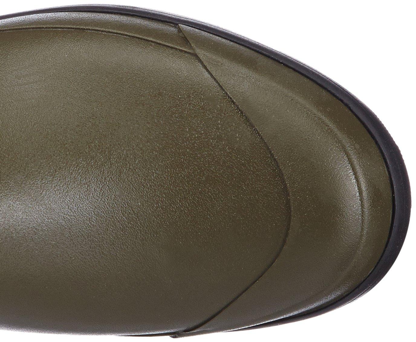 Aigle - Botas de agua, talla: 39, color: Verde: Amazon.es: Deportes ...