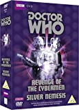 Doctor Who: Revenge of the Cybermen / Silver Nemesis