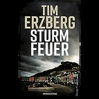 Sturmfeuer: Nordseekrimi (Anna Krüger 2) (German Edition)