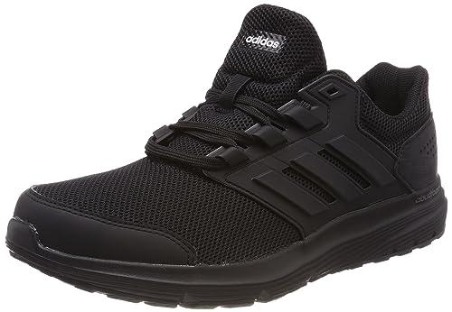 adidas Herren Galaxy 4 M Cp8822 Sneaker, schwarz, 7.5 EU