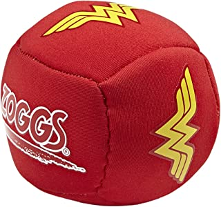 Zoggs Kids' DC Super Heroes Wonder Woman Single Splash Water Ball, 3 Years