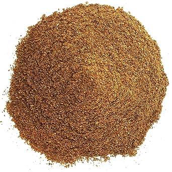 Harina de semillas de chía orgánicas: Amazon.com: Grocery ...