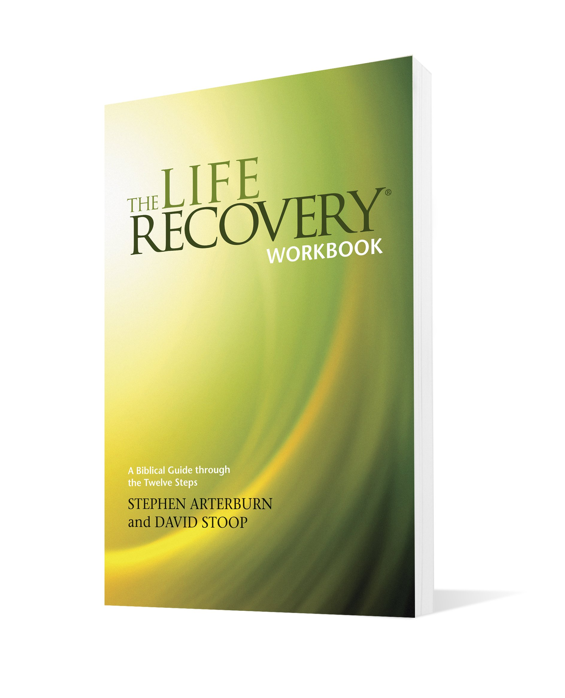 The life recovery workbook a biblical guide through the twelve the life recovery workbook a biblical guide through the twelve steps stephen arterburn david stoop 9781414321875 amazon books fandeluxe Image collections