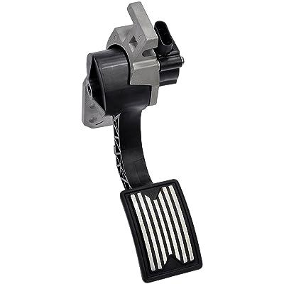Dorman 699-5501 Accelerator Pedal Assembly: Automotive