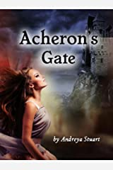 Acheron's Gate: A Paranormal Witch Romance (Dangerous Romance Novels Book 2) Kindle Edition